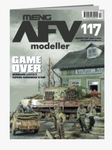 AFV Modeller - Issue 117 - March/ April 2021
