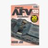 AFV Modeller - Issue 120 - September/October 2021