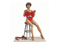Andrea Miniatures: Pinup Series - Valentines Day