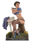 Andrea Miniatures: Pinup Series - No Swimming