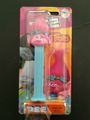 Troll Princess Poppy Pez Mint on Canadian Card