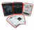 Penn & Teller A perfectly Ordinary Deck of Cards