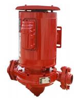 179017LF Bell & Gossett 90-11S Pump 1-1/2 HP Motor