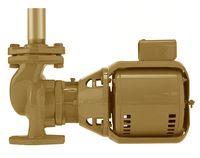 174036LF-143 Armstrong S-45 AB Bronze Pump
