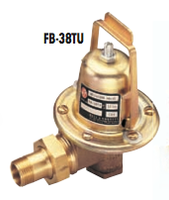 110193LF Bell & Gossett Pressure Reducing Valve FB-38TU