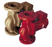 "1BL070 Bell & Gossett PL-130/3"" Pump 2/5 HP Motor"