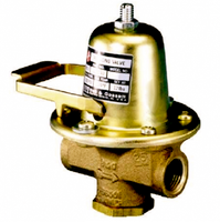 110192LF Bell & Gossett FB-38 Pressure Reducing Valve