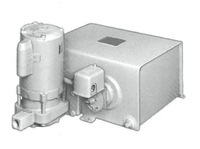 DA0393 Hoffman Condensate Float Switch Assembly