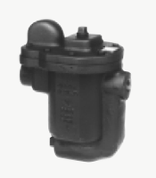 404400 - Hoffman Steam Trap B3015A-3 Inverted Bucket Steam Trap W/o Strainer