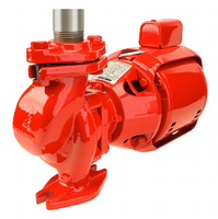110119-102 Armstrong H-52-3 Cast Iron Pump