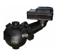 172702 McDonnell & Miller Hi Pressure Level Control 150S-M