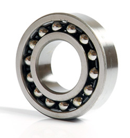 Bell & Gossett Thrust Ball Bearing for The VSC Pump 185309