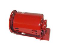 169072 Bell & Gossett Motor 1/2 HP 3 Phase