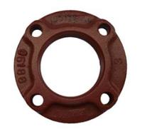 101215 Bell & Gossett 2‰Û Iron Flange Set BG1072