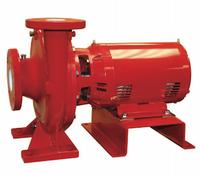 e-1532 Series Bell & Gossett 1.5AD 1HP 1750 RPM ODP Pump
