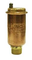 113001 Bell & Gossett Model 7 Air Vent