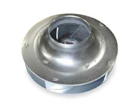 """118630 Bell & Gossett Steel Impeller 4-3/4"""" OD BG1270"""
