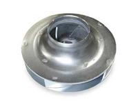 """118452 Bell & Gossett Steel Impeller 6"""" OD BG1232"""