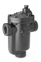 "811 75-125 Armstrong 3/4"" Inverted Bucket Steam Trap 1/8"""