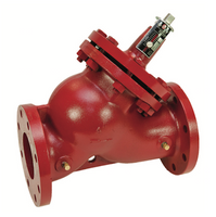 132120 Bell & Gossett 3DS-14S Flanged Triple Duty Valve