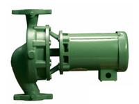 1935E Taco Cast Iron Pump 1-1/2HP 3 Phase