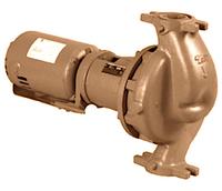1619 Taco Stainless Steel Pump 1-1/2HP 3PH