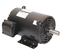 WEG 00518OT3E184T-S 5HP Motor ODP Premium Efficient