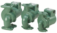 2400-20-3P Taco 2400 Series Cast Iron Circulating Pump