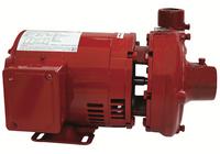 168313LF Bell & Gossett e3509S Series e-1535 Pump 1/2HP