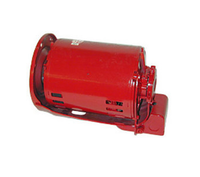811757-028 Armstrong Motor 1 HP 3 Phase
