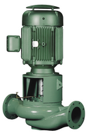 KS2006 Taco KS Series Vertical In-Line Pump with Split Coupling
