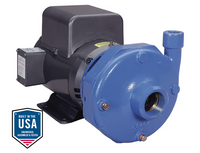 "5BF1N9A0 Goulds Model 3656S 20HP 3/60/230-460 TEPE 8.06"" Pump"