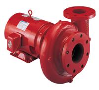 1.25AD Bell & Gossett Series e-1531 Pump 7.5HP Motor
