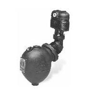 165200 McDonnell & Miller High Pressure Level Control 94