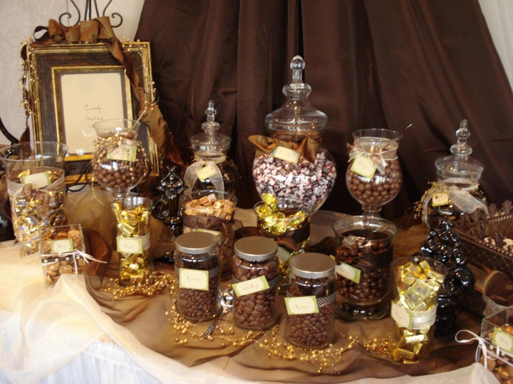 Brown Candy | BulkCandyWholesaler.com