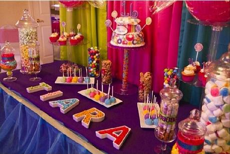 Candy Buffet Ideas Wedding Candy Buffet Candy For Wedding Favors