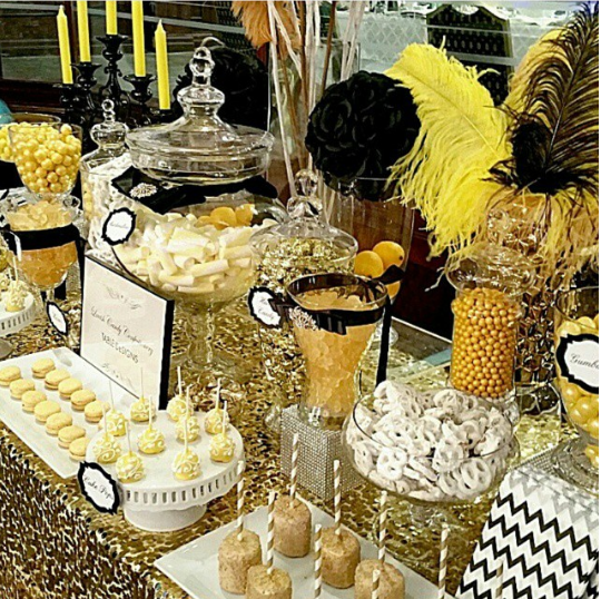 gold candy bulkcandywholesaler com rh bulkcandywholesaler com gold candy buffet kit gold candy buffet bags