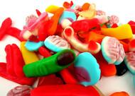 Gummi Missing Body Parts 4.4lb