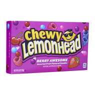 Berry Awesome Chewy Lemon Head & Friends Lemonhead Candy 1 box 24 units