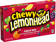 Chewy Lemonhead Fruit Mix Candy 1 box 24 units