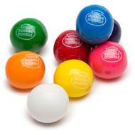 Gumballs Assorted Dubble Bubble 2.5 Pounds
