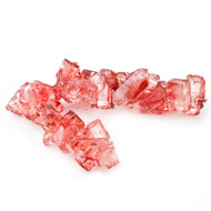 Rock Candy on String Red 2.5 pounds