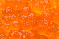 Gummy Bears Orange 5 Pounds