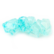 Rock Candy on String Aqua 2.5 pounds