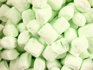 Dinner Mints Green 2 Pounds Bag