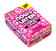 Now And Later Candy 1 Pack Strawberry