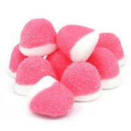Pufflettes Gummy Bites Pink and White 2.2lbs