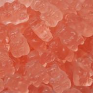 Gummy Bears Grapefruit 5 Pounds