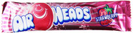 Airheads Air Heads Strawberry 36 Count