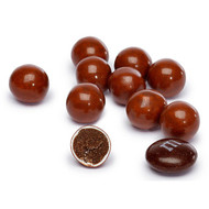 Sixlets Candy Coated Chocolate Brown 2 Pounds